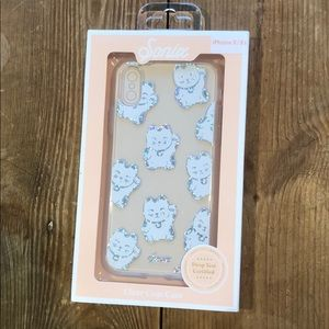 Urban Outfitters Sonix cat case iPhone X/Xs